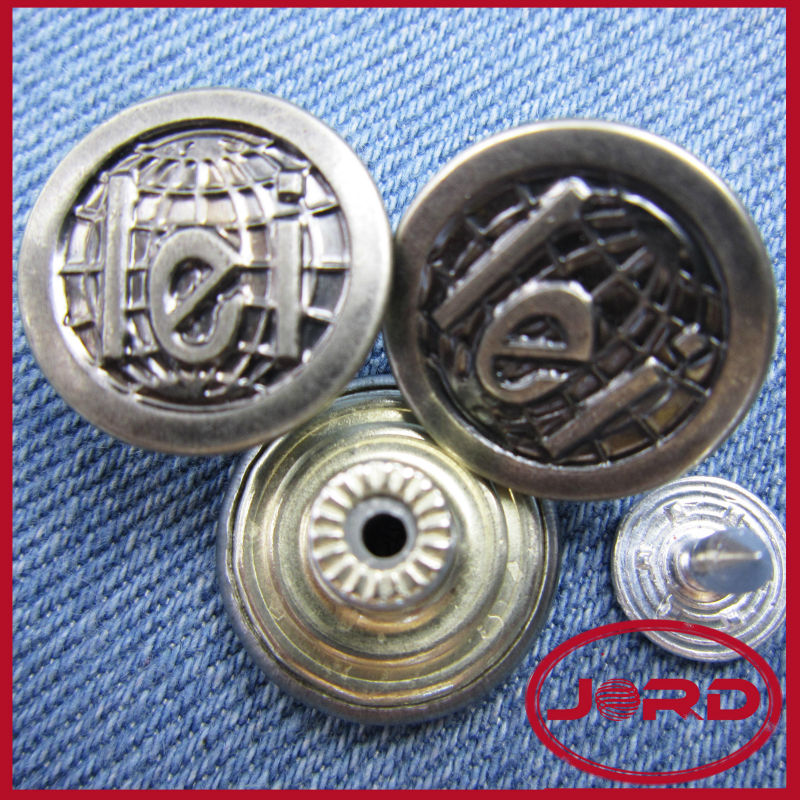 shank style button