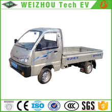 1000kg 120km Electric Pick Up Truck