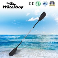 Inflatable Canoe Kayak Carbon SUP Paddle