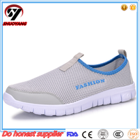 2016 new summer men casual comfort shoes