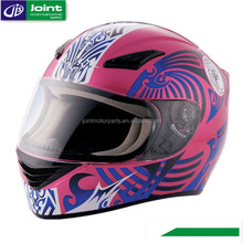 Low Price Chinese Motorcycle Helmet ABS ECE Approval Full Face Motor cycle Helmet