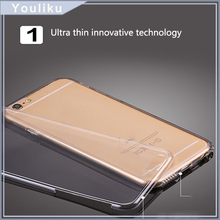 Ultra-thin for lenovo / transparent 5.5 inch TPU cell phone case / cheap Mobile TPU case for oppo