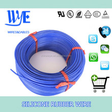 Multi Stranded 14AWG Silicone Insulated Wire Cable