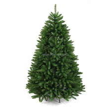 Wholesale 2017 Artificial Tree Christmas Decoration 2.1 Meter Big Size Synthetic PVC Christmas Tree Festival Party Celebration