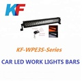 NEW! Car  LED Work Lights Bars, KF-WPE3S-Series Dual Colors