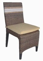 pashmina dining chair