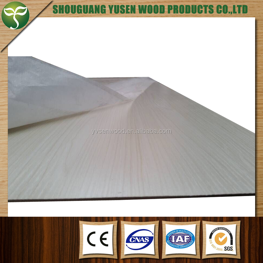 small moq one side melamine boards/melamine mdf/4x8ft melamine bo