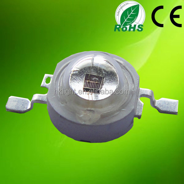 Factory Price Epileds Chip High Power 1w 3w 670nm 675nm 680nm LED