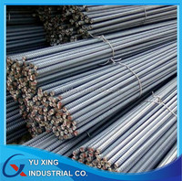 ASTM G60 8mm 10mm Deformed Steel Bar, rebar steel prices, Rebar Building Construction METRIAL Steel Iron Rods China Manufacturer