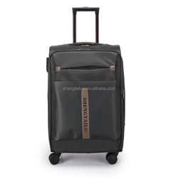 troeely luggage