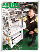 2017 Disposable blood tranfusion assembly machine