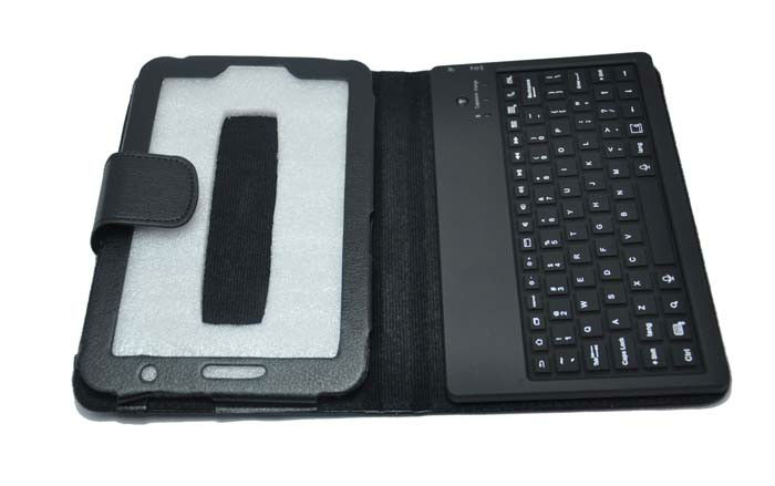 wireless bluetooth keyboard case for samsung galaxy s4