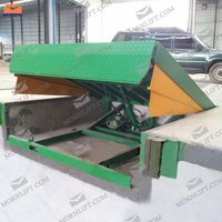 Factory price loading ramps for shipping containers