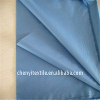 Factory price dacron lining fabric