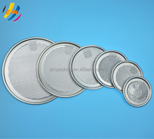 Hot sale big aluminum foil lid /metal peel off lid/aluminum easy open end