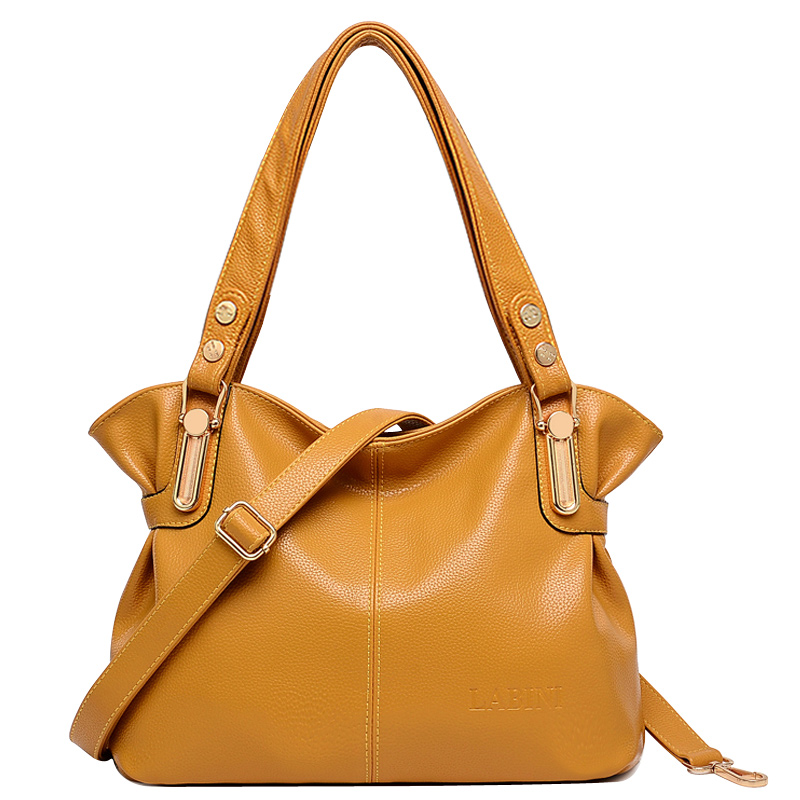 Genuine Leather Crossbody Bag For Women Leather Bag Ladies Casual Handbags Women Famous Brands Messenger Bag Over Shoulder Bolsa
