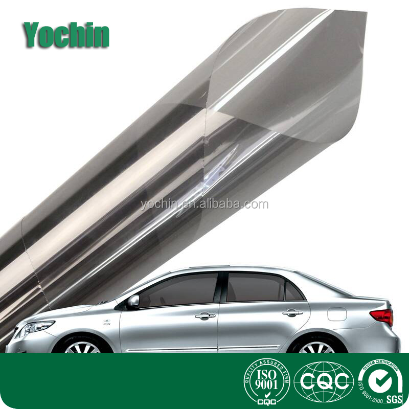 Solar Car Roof Window Sun Protection Film For Car