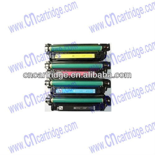 CE410/11/12/13A toner cartridge for HP M351/M375/M451/M475 printer