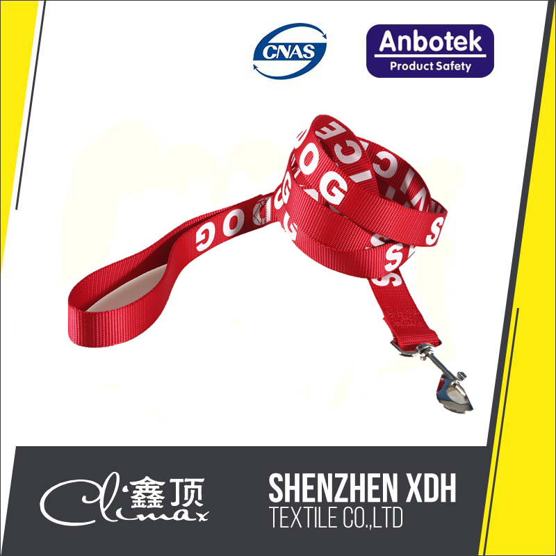flexible retractable dog leash with factory price