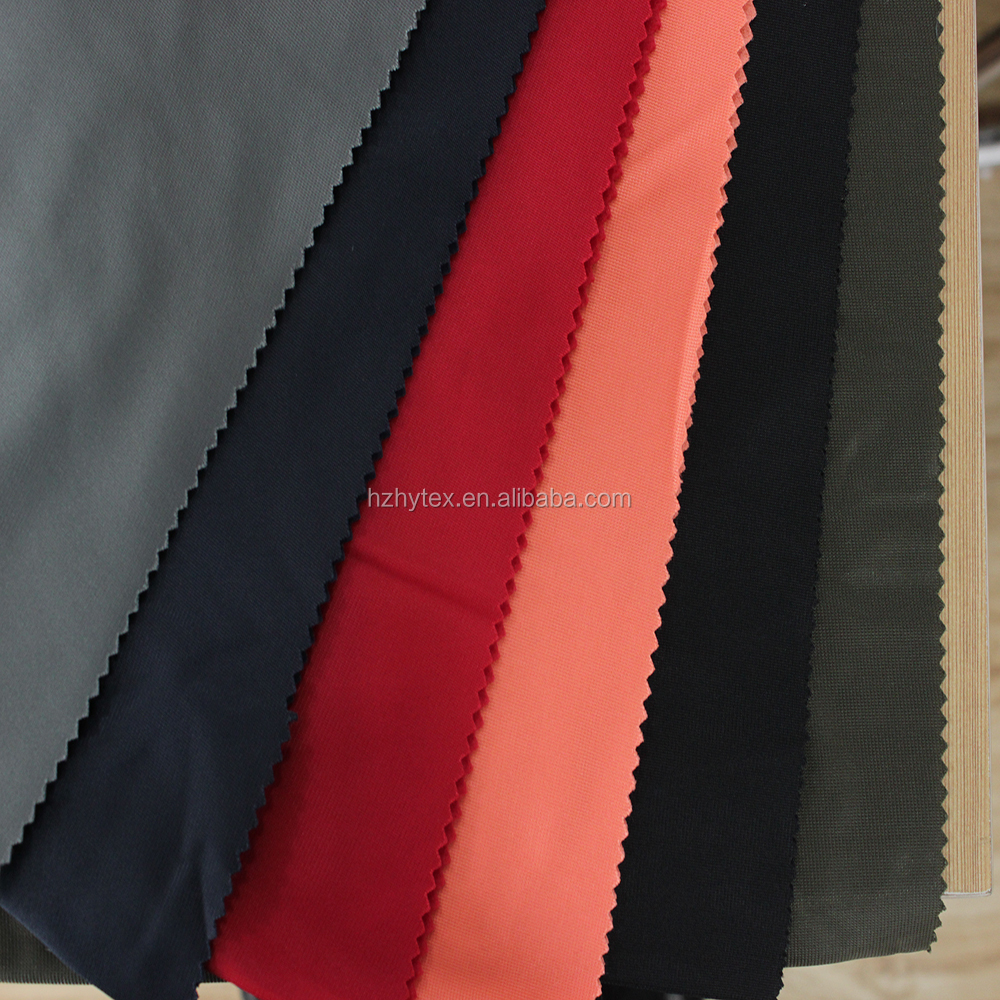 good quality garment fabric /clinquant velvet,for making school uniform on sale