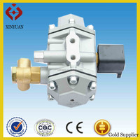 CNG conversion kits /cng hign pressure reducing regulator