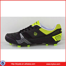 2013 New style comfortable outdoor football shoes