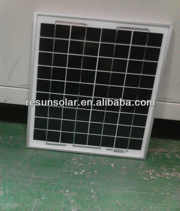low price small solar panel,per watt solar panels,poly 10W solar panel