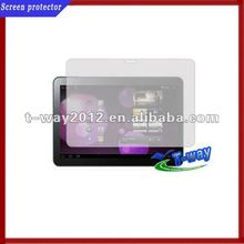 Good quality anti glare tablet screen protector