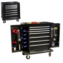 professional trolley tool box for tools