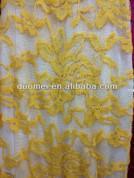 PG55 Hot selling african embroidery lace