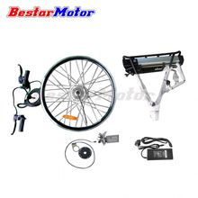 Wholesale Since 2002 e bicycle kit