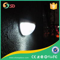 Column wonderful solar garden light wiht photovoltaic cells,landscape lights,led garden lamp(JR-CP80)