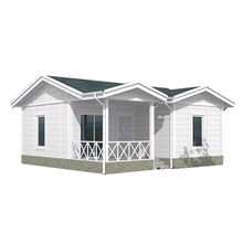 modular house kit/low cost prefabricated kit house/prefab kit house room