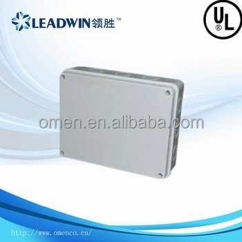 2015 high quality electricity meter box smc