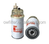 FS1242 Orignal FUEL FILTER FOR FORD BMW PEUGEOT WITH TOP GRADE QUALITY