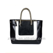 China wholesale Modern womens handbags bags ladies tote bag