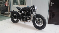 snake eyes motorcycle made in China