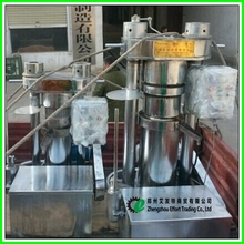 Competitive price sesame seed oil extract machine, hydraulic oil press with long durability