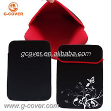 Neoprene case sleeve for Samsung galaxy tab 10.1