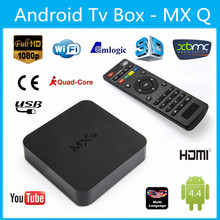 100% Original quad core cs918g plus firmware android box tv xmbc media streamer full hd tv antenna HD 1080P video output