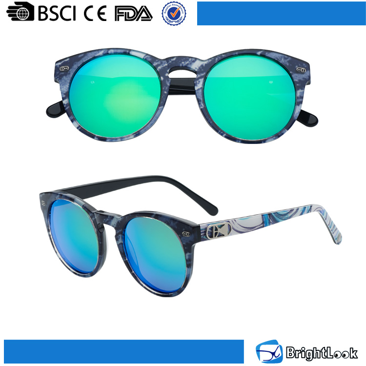 New high quality custom charm variety sunglasses acetate