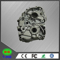 High precision OEM custom high pressure aluminium die iron casting components part