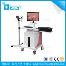 Vaginal Electronic Camera Manufacturer Digital Video Colposcope With Hover Bracket