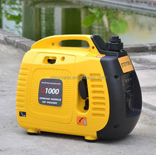 1000 watt 54db portable power mini invertor generator