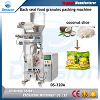 Automatic Vertical Coconut Slices Packaging Machine