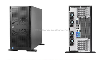 835856-AA5 HPE Proliant ML350 Gen9 E5-2620v4 2P 16GB-R P440ar 8LFF 500W PS SERVER IN STOCK