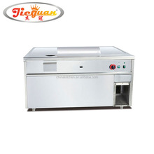 Commercial Kitchen Equipment Gas Teppanyaki Grill GH-68A