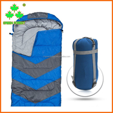 lightweight portable envelope sleeping bag