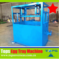 Waste Paper Recycling Machine Recycle Egg Tray Production Line