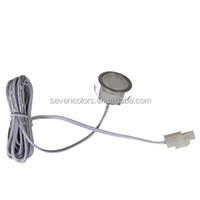 Slim 12V LED Recessed Light 0.6W 30mm(SC-B105A)